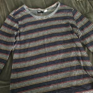 BDG Striped shirt